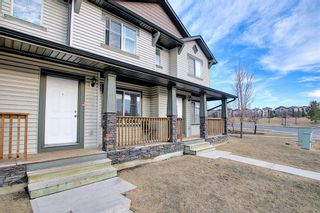 Photo 2: 4 Panatella Street NW in Calgary: Panorama Hills Row/Townhouse for sale : MLS®# A1082560