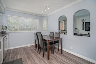"""Photo 7: 107 303 CUMBERLAND Street in New Westminster: Sapperton Townhouse for sale in """"CUMBERLAND COURT"""" : MLS®# R2604826"""