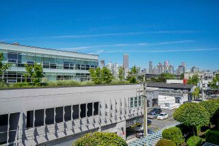 Photo 31: 412 1635 W 3RD AVENUE in Vancouver: False Creek Condo for sale (Vancouver West)  : MLS®# R2460525