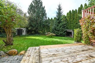 Photo 36: 4613 Gail Cres in : CV Courtenay North House for sale (Comox Valley)  : MLS®# 858225