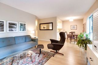 "Photo 2: 206 2150 BRUNSWICK Street in Vancouver: Mount Pleasant VE Condo for sale in ""Mount Pleasant Place"" (Vancouver East)  : MLS®# R2500847"
