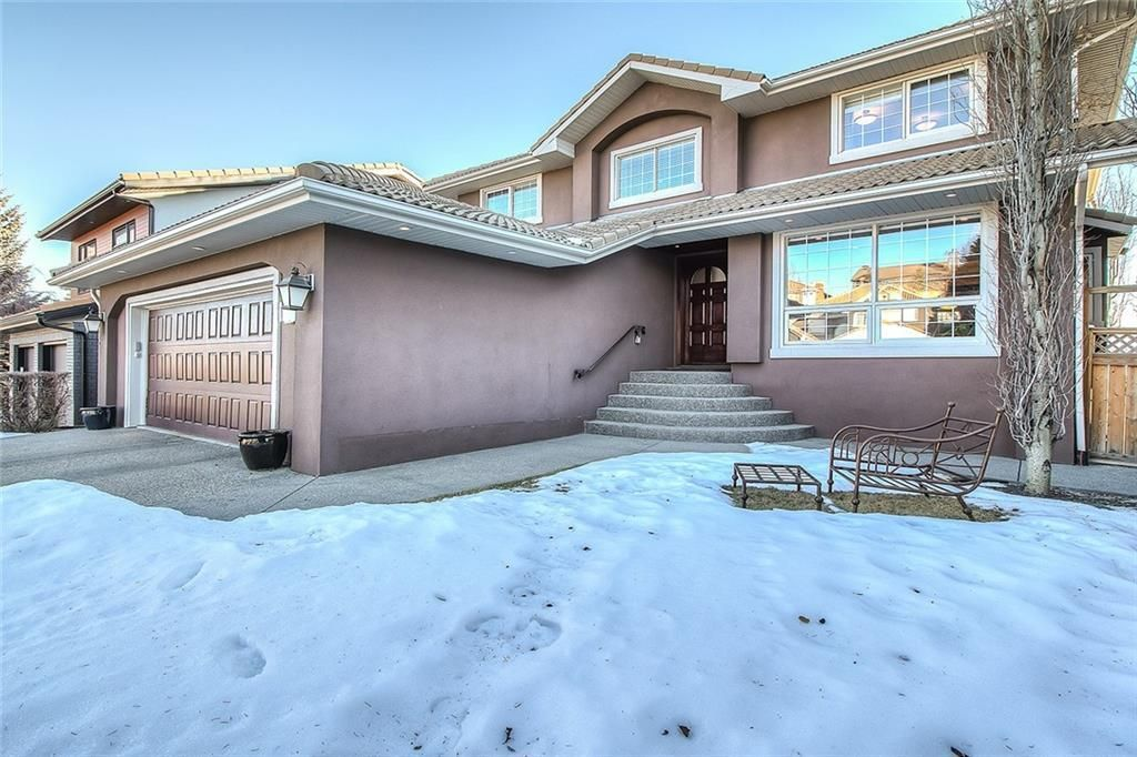 Photo 50: Photos: 153 SIGNATURE Close SW in Calgary: Signal Hill Detached for sale : MLS®# C4283177