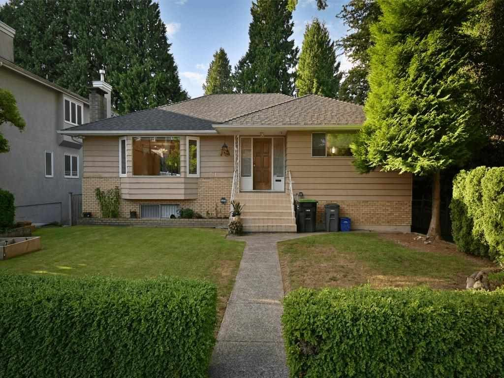 Main Photo: 2731 W 34TH Avenue in Vancouver: MacKenzie Heights House for sale (Vancouver West)  : MLS®# R2591863