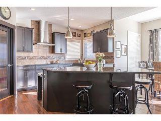 Photo 8: 12 ROCKFORD Terrace NW in Calgary: Rocky Ridge House for sale : MLS®# C4050751