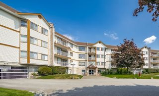 "Photo 21: 312 5710 201 Street in Langley: Langley City Condo for sale in ""WHITE OAKS"" : MLS®# R2387162"