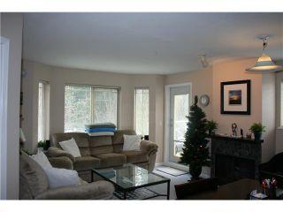 Photo 2: 305 1145 HEFFLEY Crescent in Coquitlam: North Coquitlam Condo for sale : MLS®# V861132