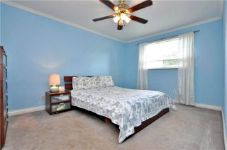 Photo 18: 6 Sir Gawaine Place in Markham: Markham Village House (Backsplit 4) for sale : MLS®# N3571926