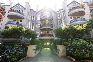 Photo 1: 206 1924 COMOX Street in Vancouver: West End VW Condo for sale (Vancouver West)  : MLS®# R2605070