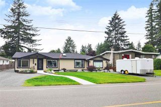 Photo 1: 20768 39 Avenue in Langley: Brookswood Langley House for sale ()  : MLS®# R2471858