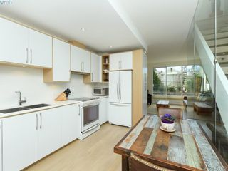 Photo 9: 403 Kingston St in VICTORIA: Vi James Bay Row/Townhouse for sale (Victoria)  : MLS®# 804968