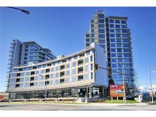 "Photo 1: 1205 6971 ELMBRIDGE Way in Richmond: Brighouse Condo for sale in ""Ora II"" : MLS®# R2437849"
