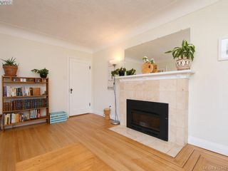 Photo 5: 2551 Foul Bay Rd in VICTORIA: OB Henderson House for sale (Oak Bay)  : MLS®# 817904
