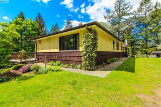 Photo 1: 425 Sparton Rd in VICTORIA: SW Prospect Lake House for sale (Saanich West)  : MLS®# 839475