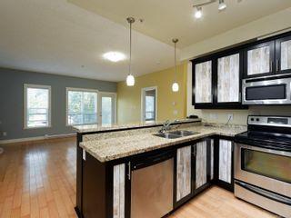 Photo 3: 202 2710 Jacklin Rd in : La Langford Proper Condo for sale (Langford)  : MLS®# 857227