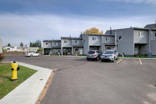 Photo 50: 17737 95 Street in Edmonton: Zone 28 Townhouse for sale : MLS®# E4266163
