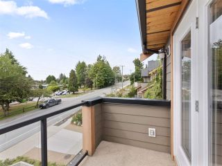 """Photo 20: 4 728 GIBSONS Way in Gibsons: Gibsons & Area Townhouse for sale in """"Islandview Lanes"""" (Sunshine Coast)  : MLS®# R2538180"""
