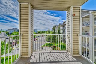 Photo 20: 337 1717 60 Street SE in Calgary: Red Carpet Apartment for sale : MLS®# A1067174