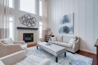 Photo 5: 131 Wentworth Hill SW in Calgary: West Springs Detached for sale : MLS®# A1146659