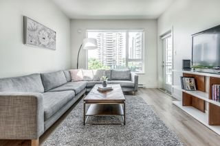Photo 9: 615 2188 MADISON Avenue in Burnaby: Brentwood Park Condo for sale (Burnaby North)  : MLS®# R2608710