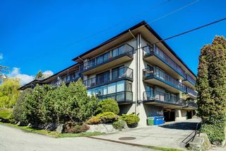 Photo 18: 105 2545 LONSDALE Avenue in North Vancouver: Upper Lonsdale Condo for sale : MLS®# R2470207