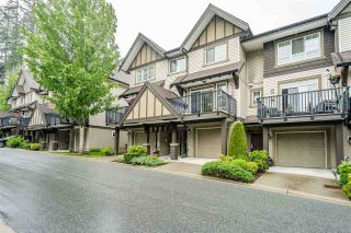 """Photo 1: 49 2200 PANORAMA Drive in Port Moody: Heritage Woods PM Townhouse for sale in """"THE QUEST"""" : MLS®# R2465760"""