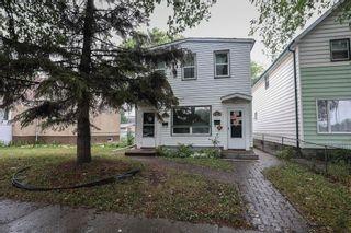Photo 2: 214 Notre Dame Street in Winnipeg: St Boniface Residential for sale (2A)  : MLS®# 202118474