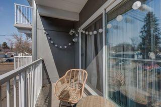 Photo 25: 203 10434 125 Street in Edmonton: Zone 07 Condo for sale : MLS®# E4234368