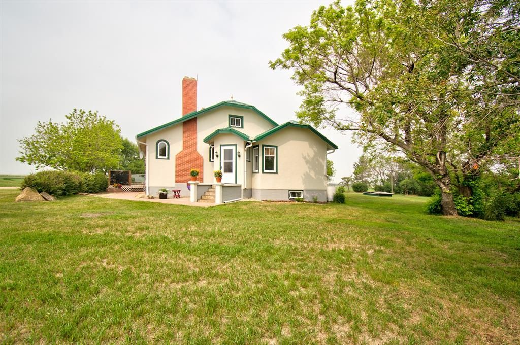 Main Photo: 29032 Rge Rd 275: Rural Mountain View County Detached for sale : MLS®# A1130584