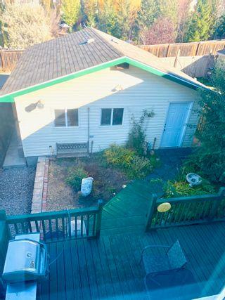 Photo 35: 1157 HYNDMAN Road NW in Edmonton: Zone 35 House for sale : MLS®# E4266521