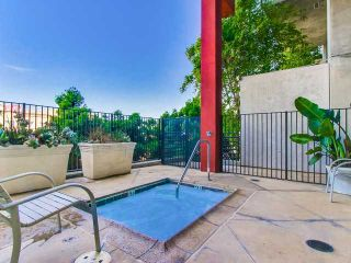Photo 22: DOWNTOWN Condo for sale : 1 bedrooms : 1780 Kettner Boulevard #502 in San Diego
