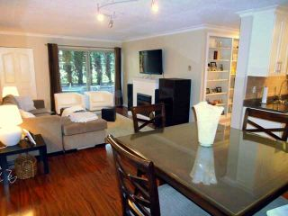 "Photo 2: 120 4373 HALIFAX Street in Burnaby: Brentwood Park Condo for sale in ""BRENT GARDENS"" (Burnaby North)  : MLS®# V949408"