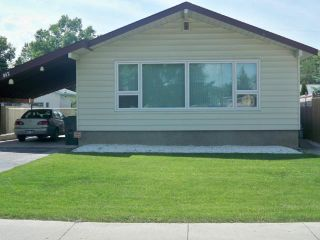 Photo 2: 842 Parkhill Street in WINNIPEG: Westwood / Crestview Residential for sale (West Winnipeg)  : MLS®# 1211988