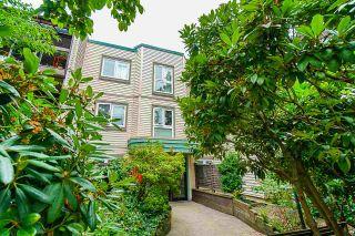 """Photo 4: 209 1429 E 4TH Avenue in Vancouver: Grandview Woodland Condo for sale in """"Sandcastle Villa"""" (Vancouver East)  : MLS®# R2554963"""