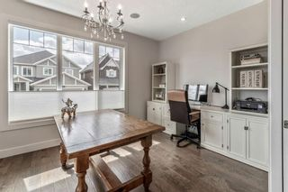 Photo 5: 126 West Grove Rise SW in Calgary: West Springs Detached for sale : MLS®# A1125890