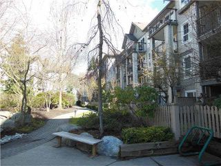 """Photo 13: 214 1150 E 29TH Street in North Vancouver: Lynn Valley Condo for sale in """"Highgate"""" : MLS®# V1051514"""