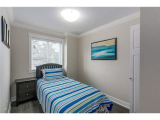 Photo 9: 17 6033 Williams Rd in Richmond: Woodwards Townhouse for sale : MLS®# V1101989
