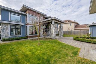 Photo 30: 4940 PENDLEBURY Road in Richmond: Boyd Park House for sale : MLS®# R2603477