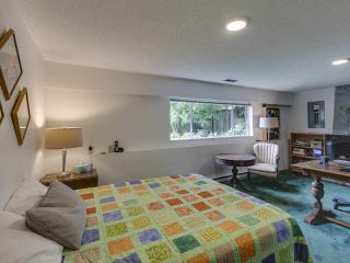 Photo 30: 3751 ROBLIN Place in North Vancouver: Princess Park House for sale : MLS®# R2485057