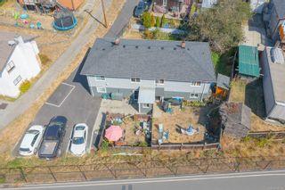 Photo 5: 855 Admirals Rd in : Es Esquimalt Full Duplex for sale (Esquimalt)  : MLS®# 886348
