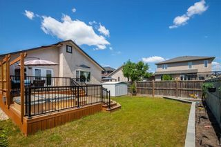 Photo 26: 102 Lindmere Drive in Winnipeg: Linden Woods Residential for sale (1M)  : MLS®# 202117284