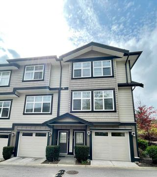 Photo 1: 35 6350 142 Street in Surrey: Sullivan Station Townhouse for sale : MLS®# R2567363