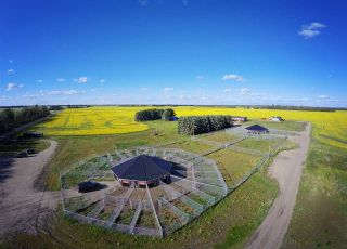 Photo 1: 51227 RGE RD 280: Rural Parkland County Business with Property for sale : MLS®# E4216484