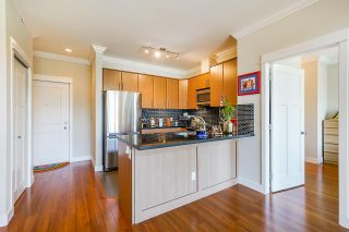 """Photo 7: 414 6888 ROYAL OAK Avenue in Burnaby: Metrotown Condo for sale in """"Kabana"""" (Burnaby South)  : MLS®# R2524575"""