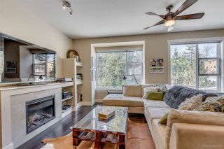 Photo 8: 4 1299 COAST MERIDIAN Road in Coquitlam: Burke Mountain Townhouse for sale : MLS®# R2156577