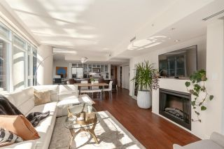 """Photo 7: 603 1205 W HASTINGS Street in Vancouver: Coal Harbour Condo for sale in """"Cielo"""" (Vancouver West)  : MLS®# R2606862"""