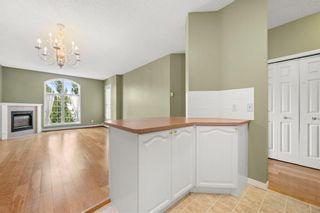 Photo 9: 432 5201 Dalhousie Drive NW in Calgary: Dalhousie Apartment for sale : MLS®# A1142587