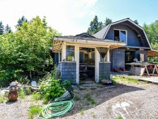 Photo 25: 395 Station Rd in FANNY BAY: CV Union Bay/Fanny Bay House for sale (Comox Valley)  : MLS®# 703685