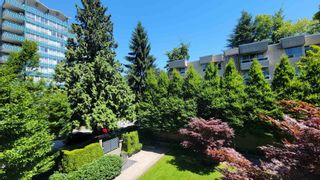 Photo 20: 305 1468 W 14TH Avenue in Vancouver: Fairview VW Condo for sale (Vancouver West)  : MLS®# R2595607