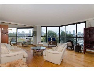 "Photo 31: 202 1490 PENNYFARTHING Drive in Vancouver: False Creek Condo for sale in ""HARBOUR COVE"" (Vancouver West)  : MLS®# V977927"