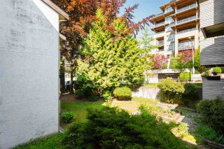 """Photo 27: 212 423 AGNES Street in New Westminster: Downtown NW Condo for sale in """"THE RIDGEVIEW"""" : MLS®# R2588077"""